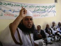 Ouverture du dialogue : Les islamistes divisés en «modérés » et «extrémistes»