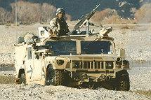 Don d'équipements militaires de la France à la Mauritanie et au Mali