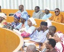 Sénégal/ Vers la dissolution du Sénat et l'Assemblée nationale pour des élections anticipées ?