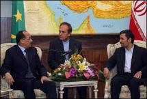 500 taxis et 250 bus seront mis en place par Iran au profit de la Mauritanie