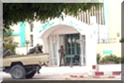 Radio-Mauritanie : La COD boude le débat.