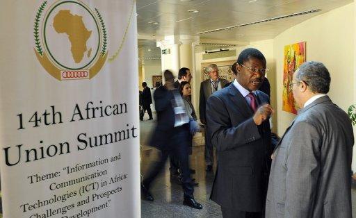 Union Africaine: Zimbabwe et Côte d'Ivoire entrent au Conseil de paix et sécurité