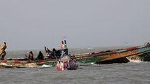 Un officier de la Marine mauritanienne porté disparu après la poursuite d'une pirogue sénégalaise