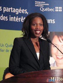 Parrainage humanitaire : Le Québec ouvre ses portes à trois mille Haïtiens par Abdou Karim DIARRA
