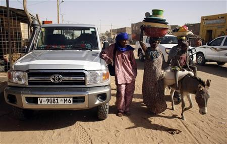 L'activisme d'AQMI aggrave insécurité et criminalité au Sahel