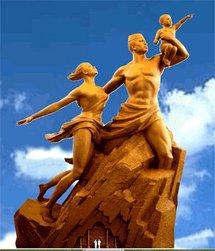 Monument de la renaissance africaine : Au-delà de la polémique politicienne et du débat profane