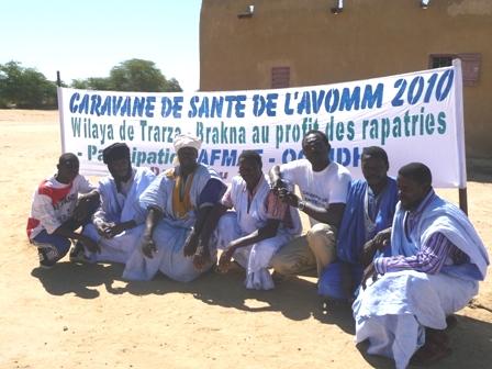 Mohamed Dogui à Gani