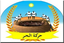 Organisation pour la Libération et l'Emancipation des Harratines de Mauritanie EL HOR : Déclaration