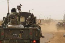 Plusieurs morts dans l'attaque d'un camp militaire au Mali