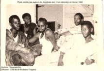 Le 11 févier 1966, les auteurs du Manifeste des 19 sont arrêtés: les risques d'une décohabitationcinquante deux ans après