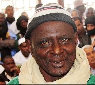 Rétro/ 29 mai 2010, journée de l'AVOMM dédiée à la mémoire de Mourtoudo JOOP qui nous a quittés le 11 juin 2009, (BÂ Kassoum Sidiki)...