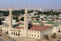 Manifestation de l'opposition à Nouakchott en faveur de la dissolution de la Céni