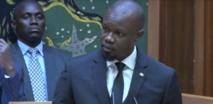 Les nouvelles révélations de Sonko sur l'accord gazier avec la Mauritanie