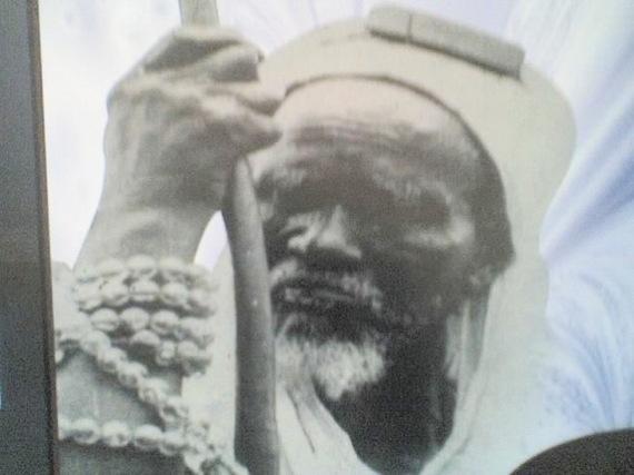 Spécial Ramadan, nos guides religieux : Cheikh Oumar Foutiyou Tall