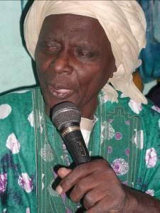 Mamadou Samba Diop Mourtoudo nous n'oublions pas.