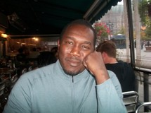 Intervention d'Ousmane Abdoul SARR lors de la quinzaine des droits de l'Homme organisée par la Fédération AJD/MR USA/CANADA