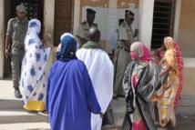 Elections en Mauritanie: l'opposition s'en prend à la Ceni