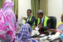 Mauritanie: second tour moins suivi pour les élections législatives et locales