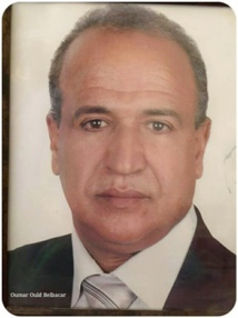 Maaouya n'avait rien à se reprocher / Oumar Ould Beibacar