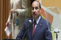 Un Colonel à la retraite appelle le président Aziz à respecter la Constitution