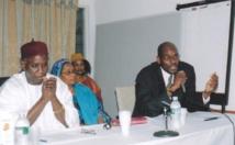 AJD-MR : Déclaration sur la marche de l'UPR
