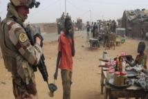 La force Barkhane revient au centre du Mali