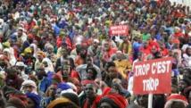 Massacre des peuls, crise du centre … Le gouvernement aphone