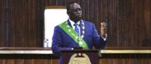 Sénégal : Macky Sall investi pour son deuxième mandat
