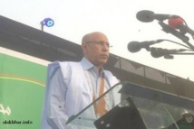 """Ghazouani : """"Peine perdue de remettre en question mes relations avec le Président Ould Abdel Aziz"""""""