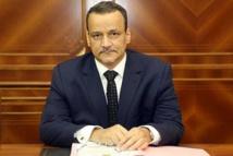 Mauritanie-Sénégal: Ismaël Ould Cheikh Ahmed tente de rassurer les ressortissants sénégalais