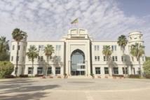 Le gouvernement rend publique la liste définitive des candidats à l'élection présidentielle