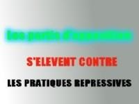 MAURITANIE : LES PARTIS D'OPPOSITION S'ELEVENT CONTRE