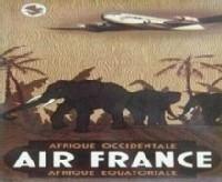 FRANCHISE - DEUX POIDS-DEUX MESURES : AIR FRANCE DEGRAISSE LES AFRICAINS