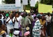 SENEGAL : CASAMANCE-CET ACCORD DE PAIX N'EST PAS 'UN DE PLUS', ASSURE M.WADE