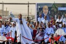 Mohamed O. Abdel Aziz : « Ghazouani s'est ingéré dans ce qui ne le concerne pas »