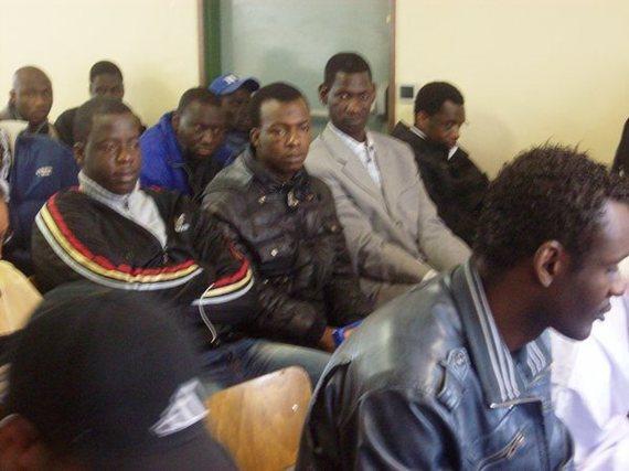 Compte rendu de l'assemblée générale de l'AVOMM du 18 mars 2012