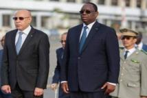 Le président sénégalais se rend en Mauritanie en visite officielle