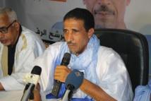 Mauritanie : Le président de l'UFP en quarantaine après son retour de Paris