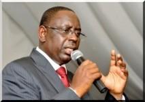 Le Sénégal ne prévoit pas d'envoyer des troupes au Mali