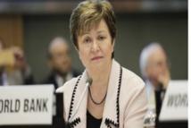 La Mauritanie bénéficie 130 millions de dollars US du FMI pour faire face au Covid-19