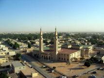 Un diplomate mauritanien s'immole par le feu