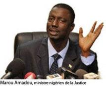 Crise malienne : un ministre nigérien prône l'implication de l'Algérie et de la Mauritanie