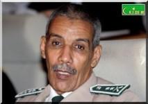 Sécurité: Les cadres négro-mauritaniens ne souffrent 'd'aucune exclusion' (Police)