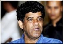 Mauritanie: Senoussi était en famille quand il a été appelé pour être extradé