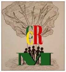 Bureau Exécutif du Cadre de Concertation des Rescapés Mauritaniens en Europe et aux USA (CCRM-E/USA).