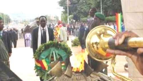 L'indépendance du Mali fêtée à Bamako sur fond de tristesse