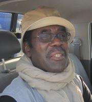 Discours d'Inal - prononcé le 28 novembre 2012 sur les lieux du massacre de 1990