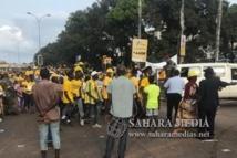 Présidentielle en Guinée : les esprits s'échauffent avant l'annonce des résultats officiels