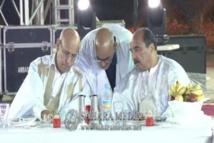 """Aziz défie Ghazouani: """"Je suis décidé à faire de la politique quelqu'en soit le prix à payer""""- Entretien RFI (1/2)"""