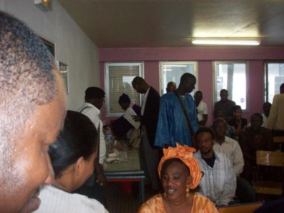 Compte rendu de l'assemblée générale de l'AVOMM du 30 juin et  photos.